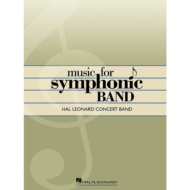 Hal LeonardThe Lion King: Soundtrack Highlights Concert Band Level 4 Arranged by Calvin Custer