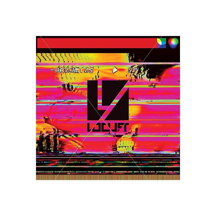 AllianceThe Locust - Red