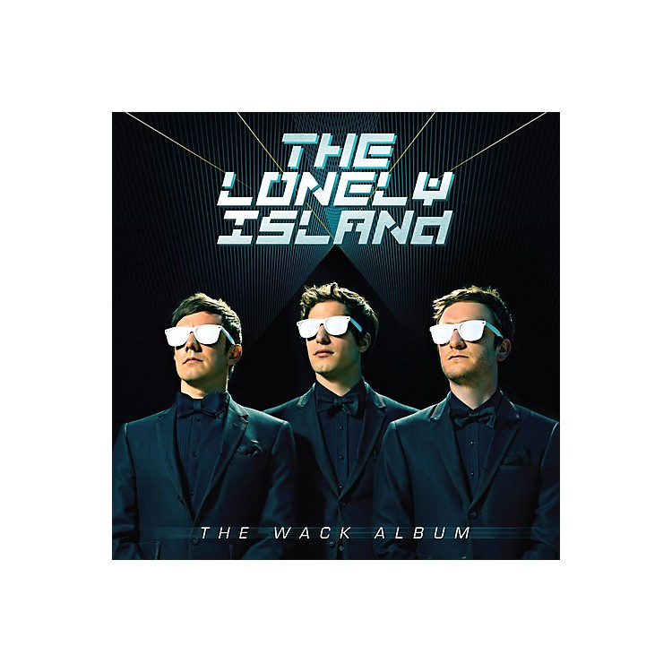 AllianceThe Lonely Island - The Wack Album
