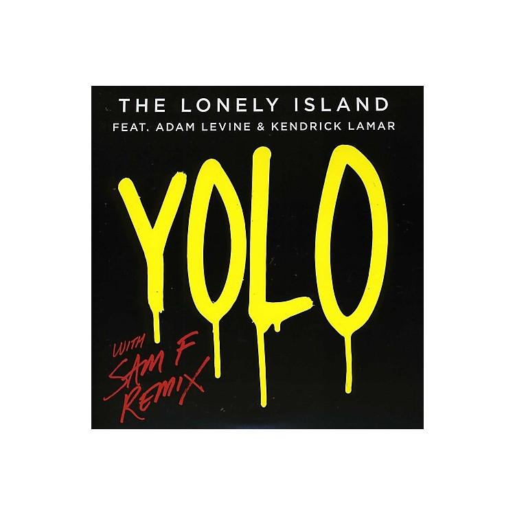 AllianceThe Lonely Island - Yolo