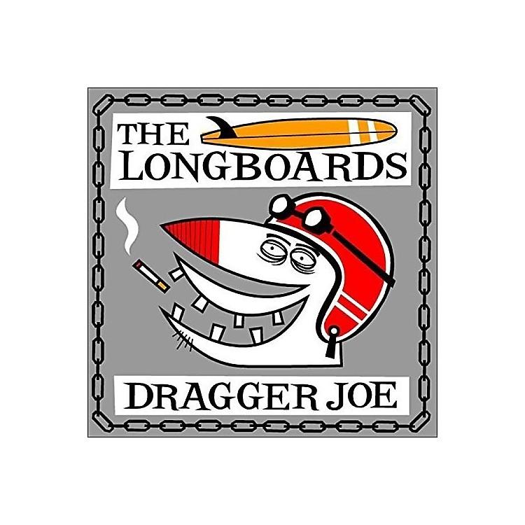 AllianceThe Long Boards - Dragger Joe