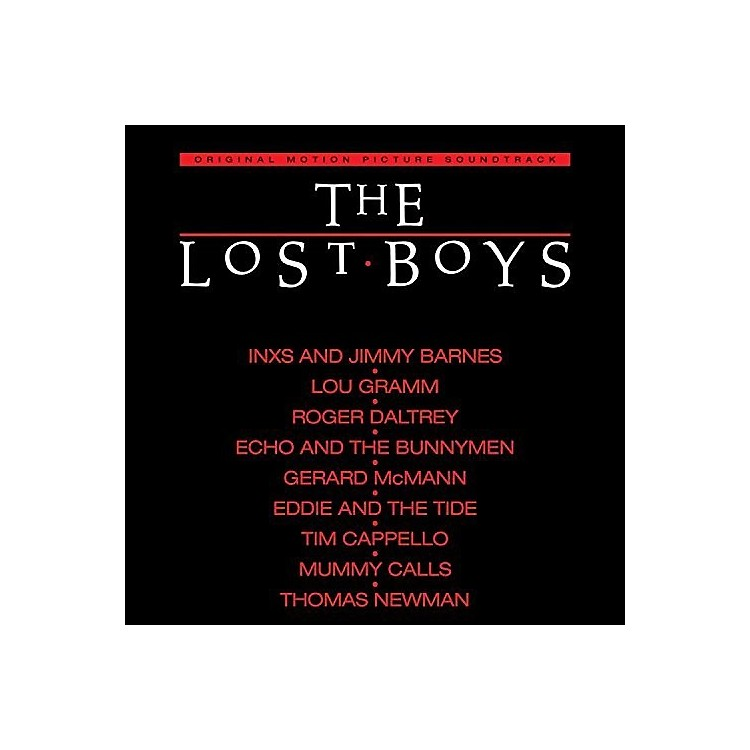 AllianceThe Lost Boys - The Lost Boys - Original Soundtrack Recording