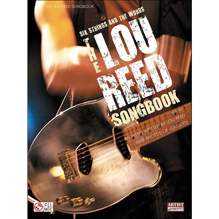 Cherry LaneThe Lou Reed Songbook