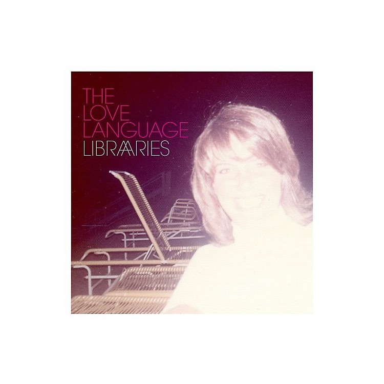 AllianceThe Love Language - Libraries