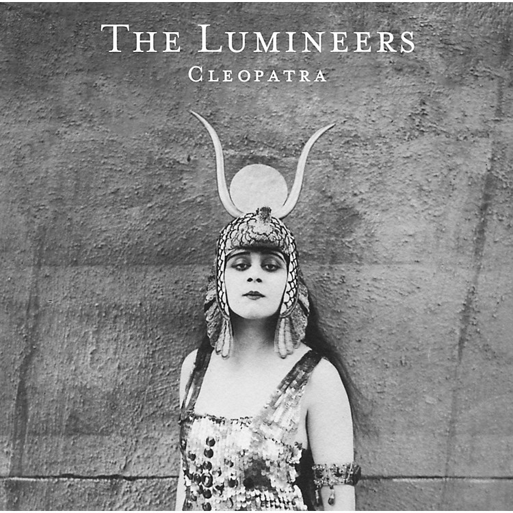 WEA The Lumineers - Cleopatra