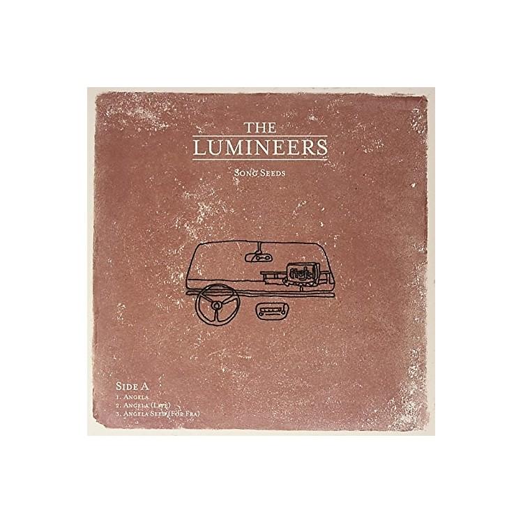 AllianceThe Lumineers - Seeds 1