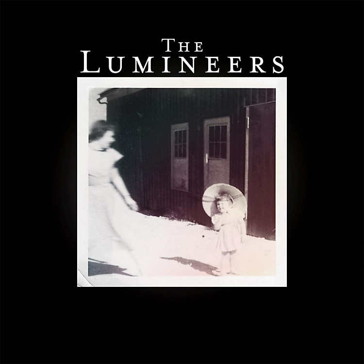 WEA The Lumineers - The Lumineers