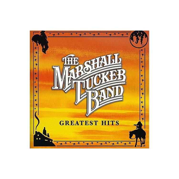 AllianceThe Marshall Tucker Band - Greatest Hits (CD)