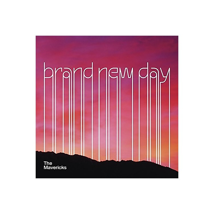 Alliance The Mavericks - Brand New Day