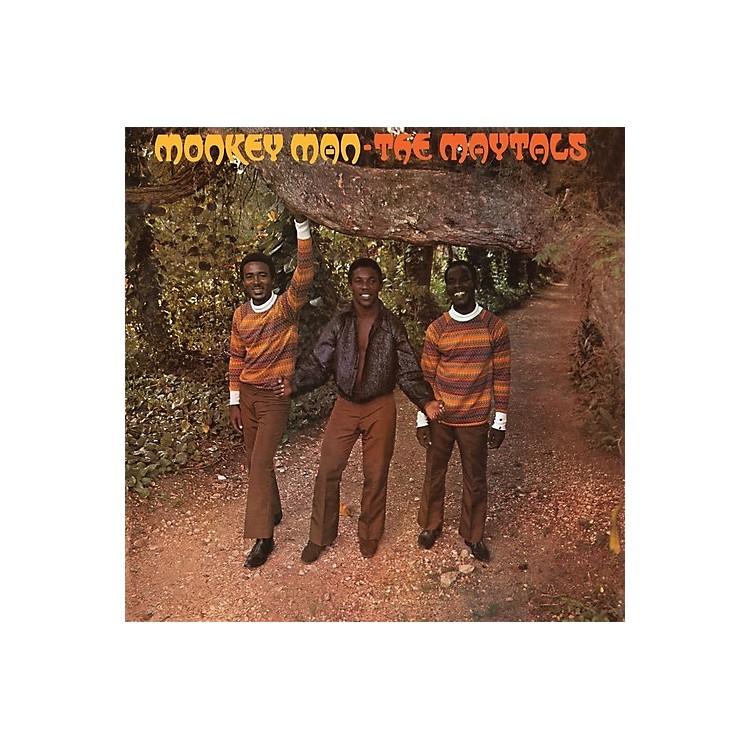 AllianceThe Maytals - Monkey Man
