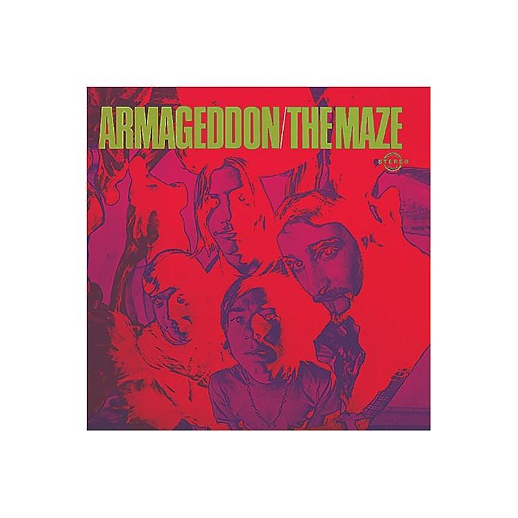 AllianceThe Maze - Armageddon