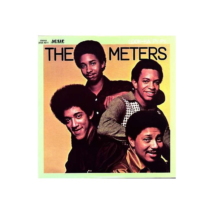 Alliance The Meters - Loo-Ka Py Py