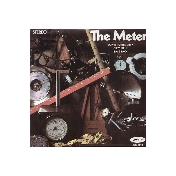 Alliance The Meters - Meters