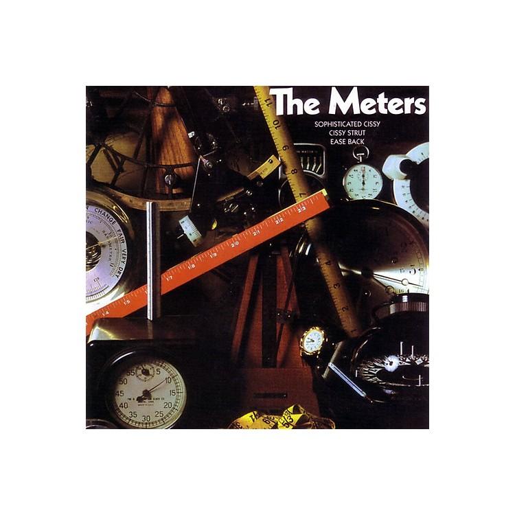 AllianceThe Meters - Meters