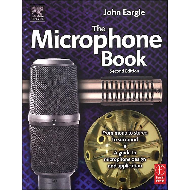 Hal LeonardThe Microphone Handbook