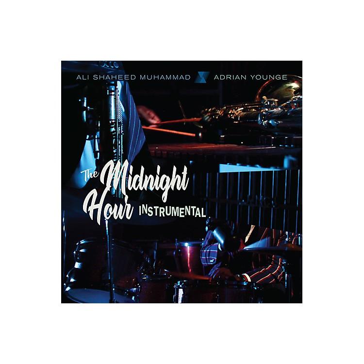 AllianceThe Midnight Hour Instrumentals