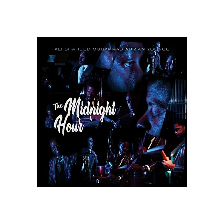 AllianceThe Midnight Hour