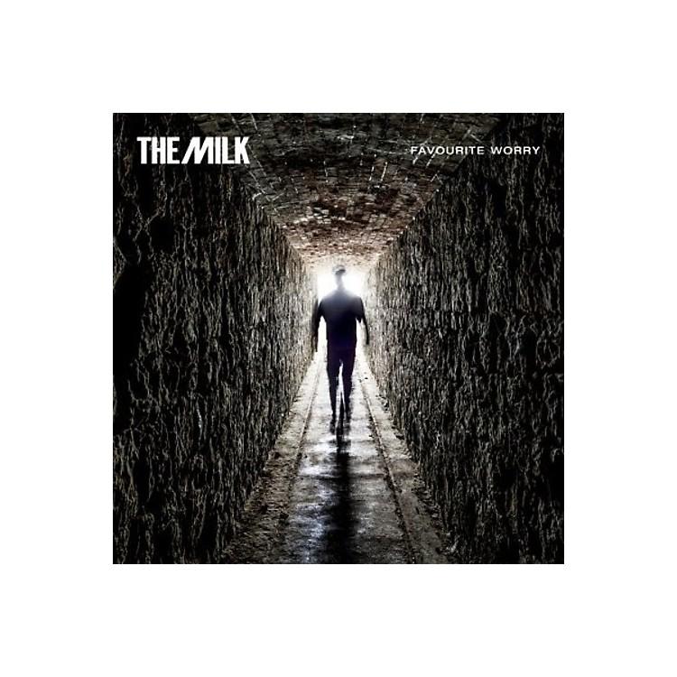 AllianceThe Milk - Favourite Worry
