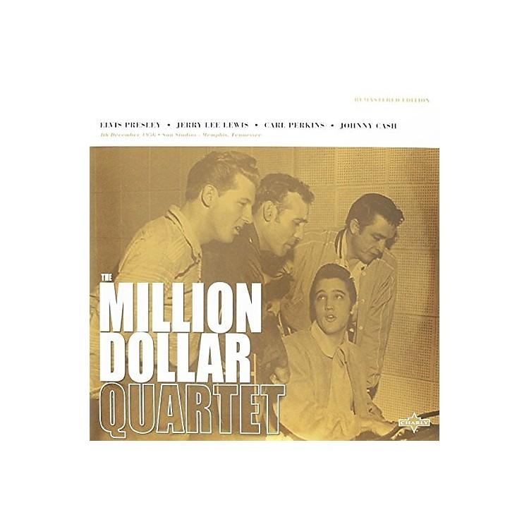 AllianceThe Million Dollar Quartet - Million Dollar Quartet