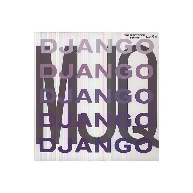 AllianceThe Modern Jazz Quartet - Django