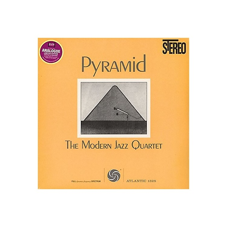 Alliance The Modern Jazz Quartet - Pyramid (180 Gram)