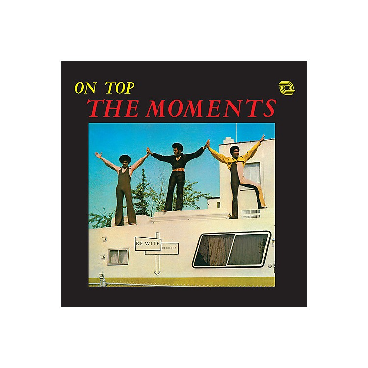 AllianceThe Moments - On Top