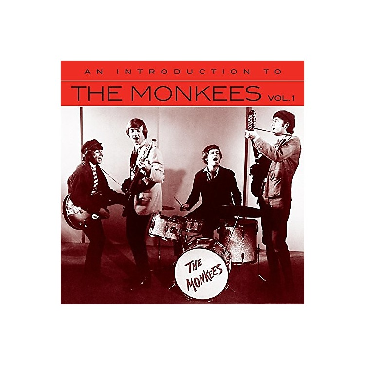 AllianceThe Monkees - An Introduction To (CD)
