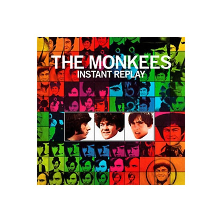 AllianceThe Monkees - Instant Replay [Limited Edition] [Red Vinyl]