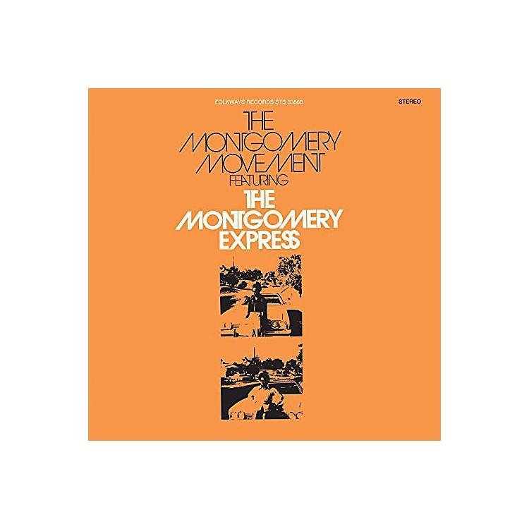 AllianceThe Montgomery Express - Montgomery Movement