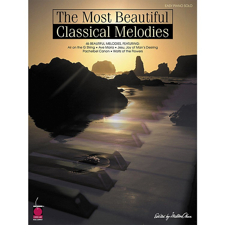Cherry LaneThe Most Beautiful Classical Melodies