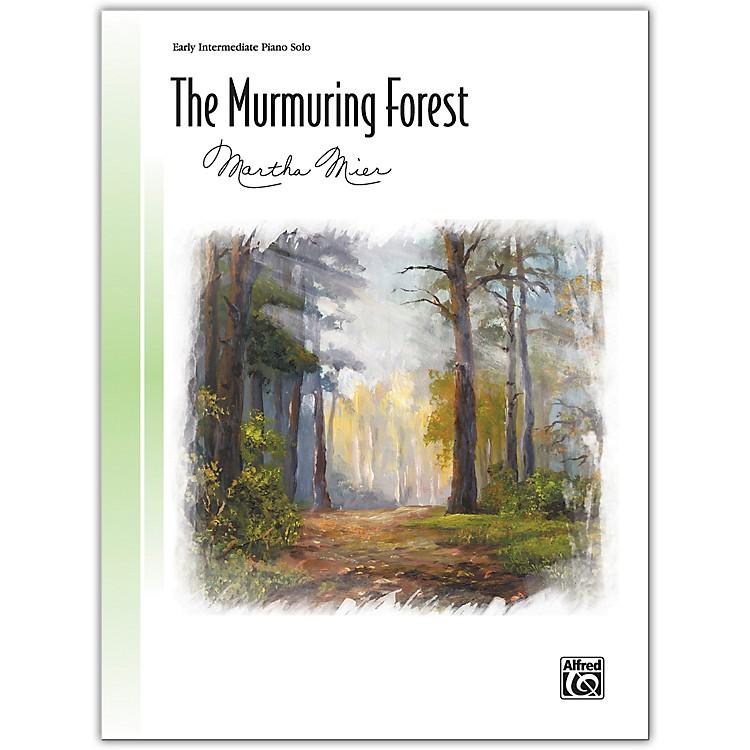AlfredThe Murmuring Forest Early Intermediate