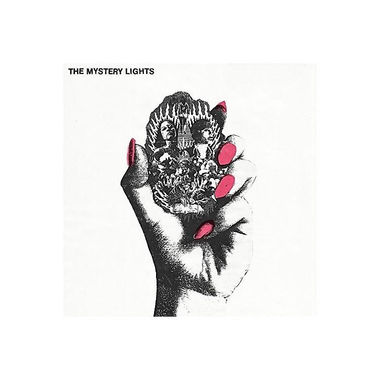 AllianceThe Mystery Lights - Mystery Lights