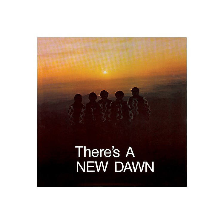 AllianceThe New Dawn - There's a New Dawn