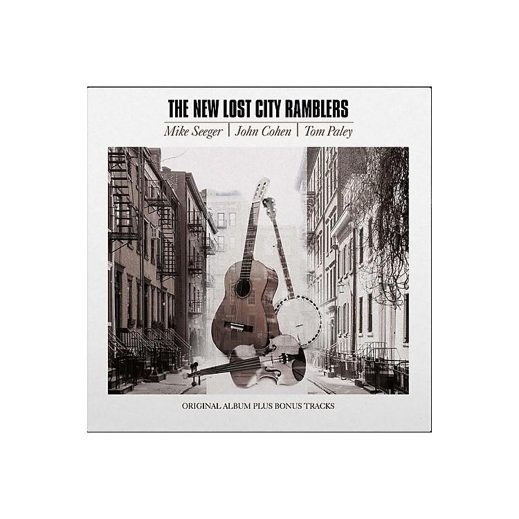 AllianceThe New Lost City Ramblers - New Lost City Ramblers