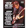 Backbeat Books The New Metal Masters (Book/CD)  -thumbnail