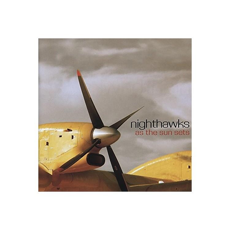 AllianceThe Nighthawks - As The Sun Sets