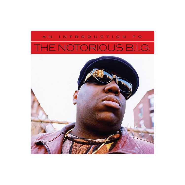 Alliance The Notorious B.I.G. - An Introduction To (CD)