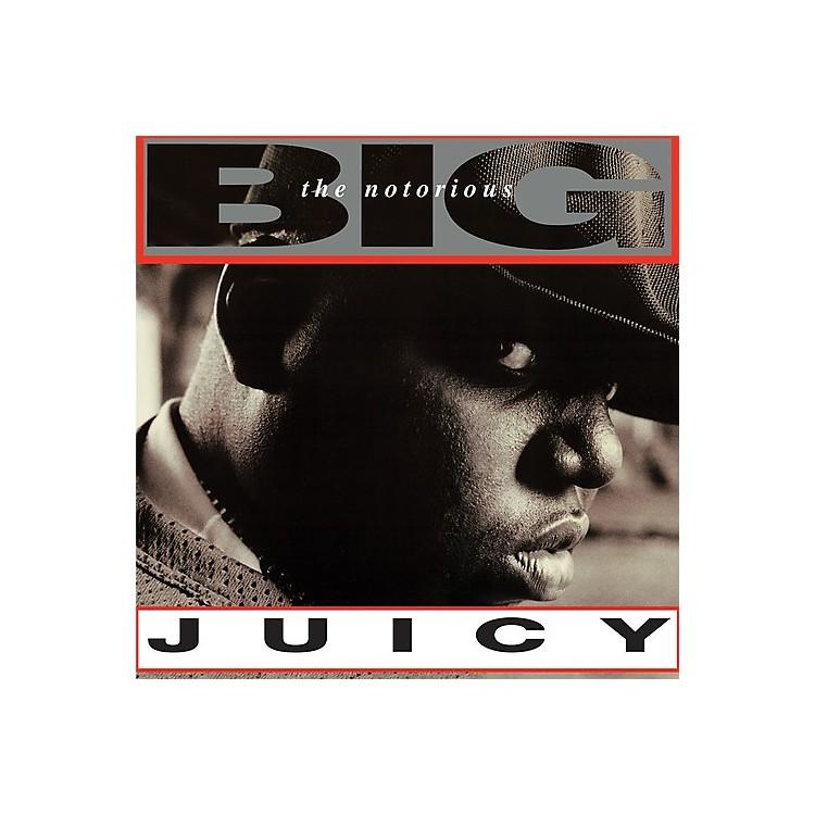 AllianceThe Notorious B.I.G. - Juicy