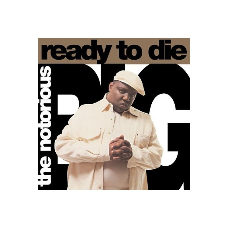 AllianceThe Notorious B.I.G. - Ready to Die