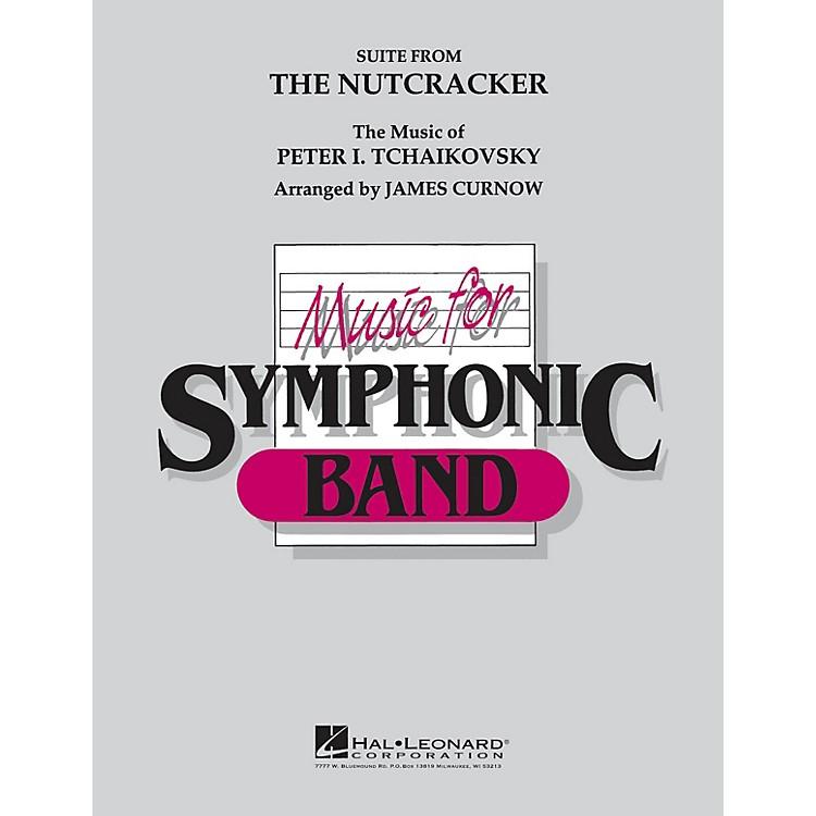 Hal LeonardThe Nutcracker Concert Band Level 4-5 Arranged by James Curnow