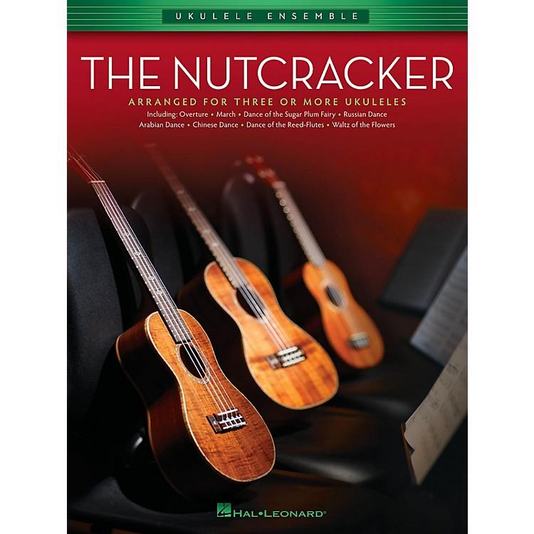 Hal LeonardThe Nutcracker (Ukulele Ensembles Early Intermediate) Ukulele Ensemble Series Softcover