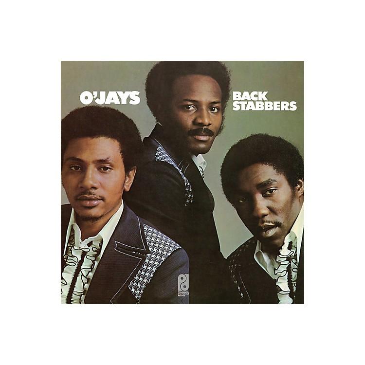 AllianceThe O'Jays - Back Stabbers