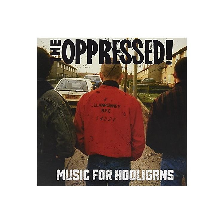 AllianceThe Oppressed - Music For Hooligans