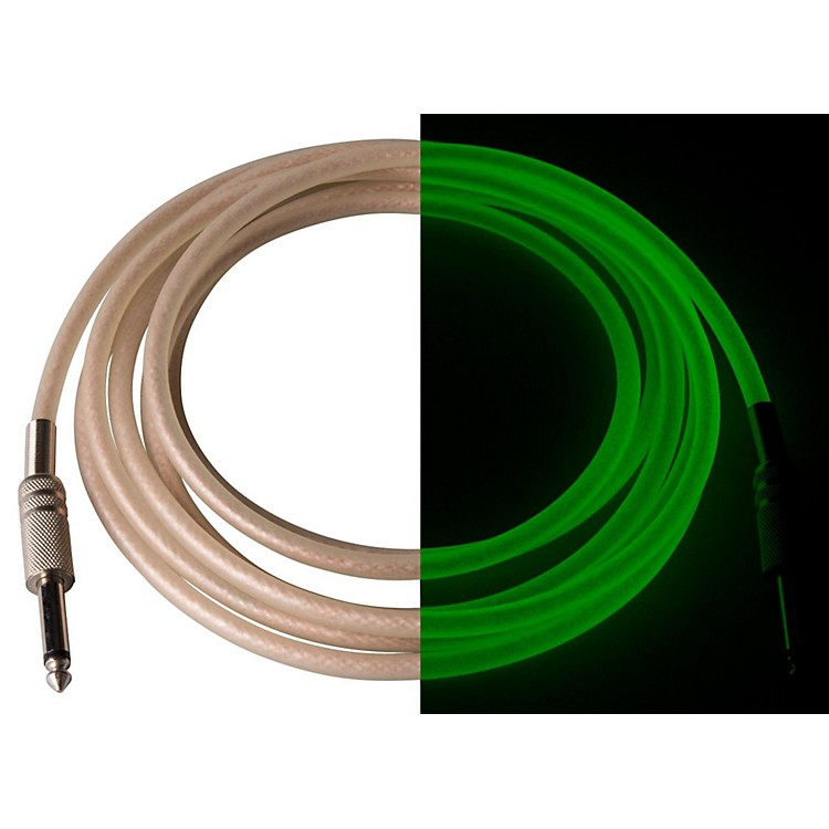 SoundAssuredThe Original GlowCable with 1/4 in. Straight Plugs10 ft.