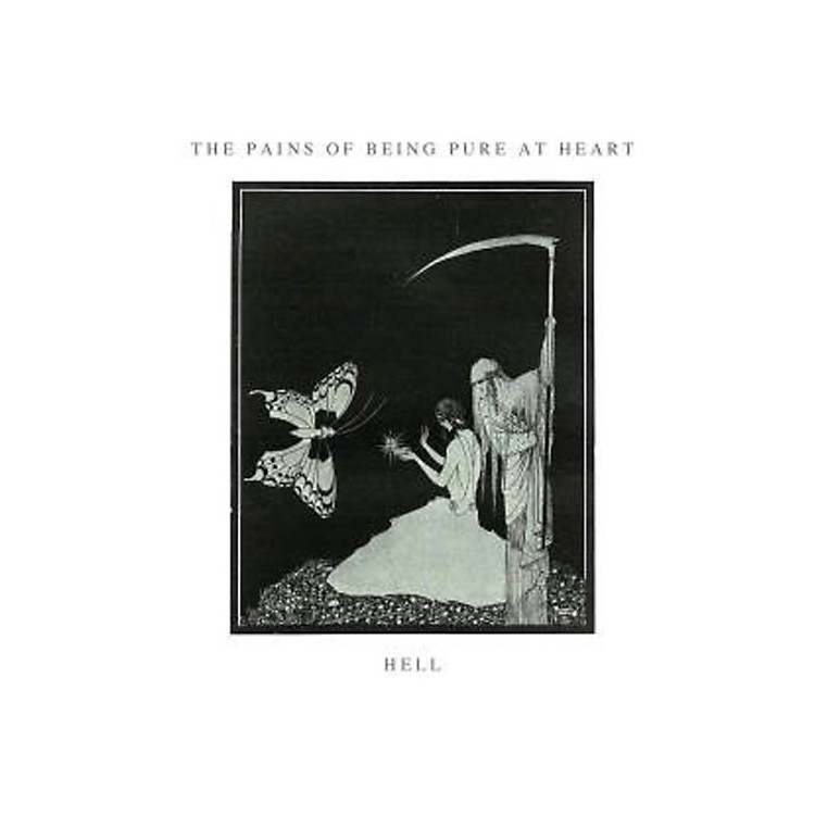 Alliance The Pains of Being Pure at Heart - Hell