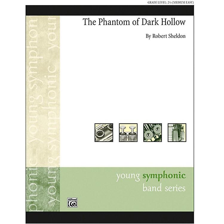 AlfredThe Phantom of Dark Hollow Grade 2.5 (Medium Easy)