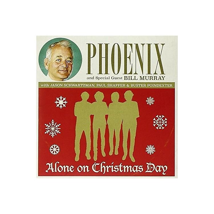 AllianceThe Phoenix - Alone on Christmas Day