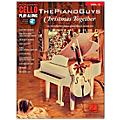 Hal Leonard The Piano Guys-Christmas Together Cello Play-Along Volume 9 Book/Audio Online