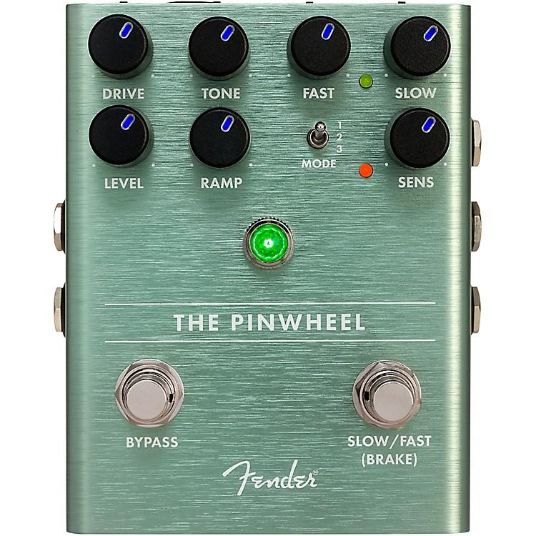 FenderThe Pinwheel Rotary Speaker Emulator Effects Pedal