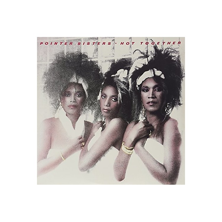 AllianceThe Pointer Sisters - Hot Together